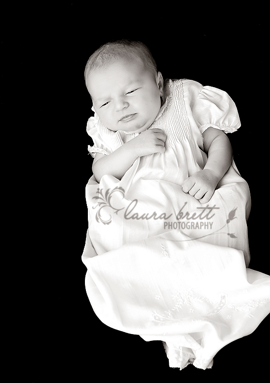 bw0928 {43 hours}   Alpharetta/Atlanta Newborn Photographer