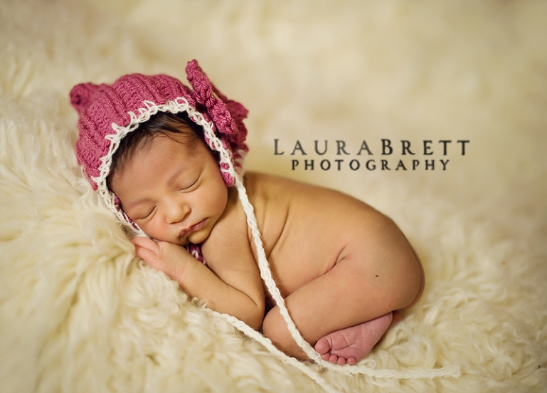 web30 Little Beauty – {Atlanta and Roswell Newborn Baby Photographer}