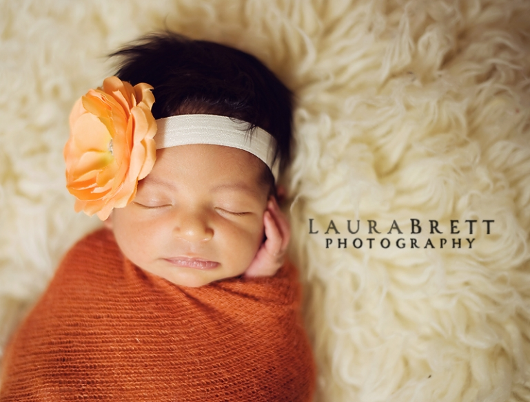 web520 Little Beauty – {Atlanta and Roswell Newborn Baby Photographer}