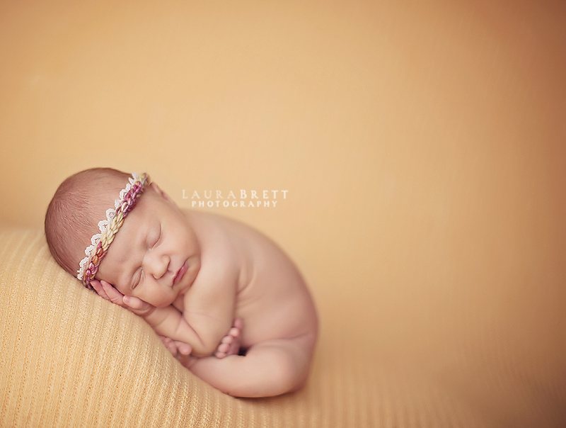 Atlanta Baby Photographer