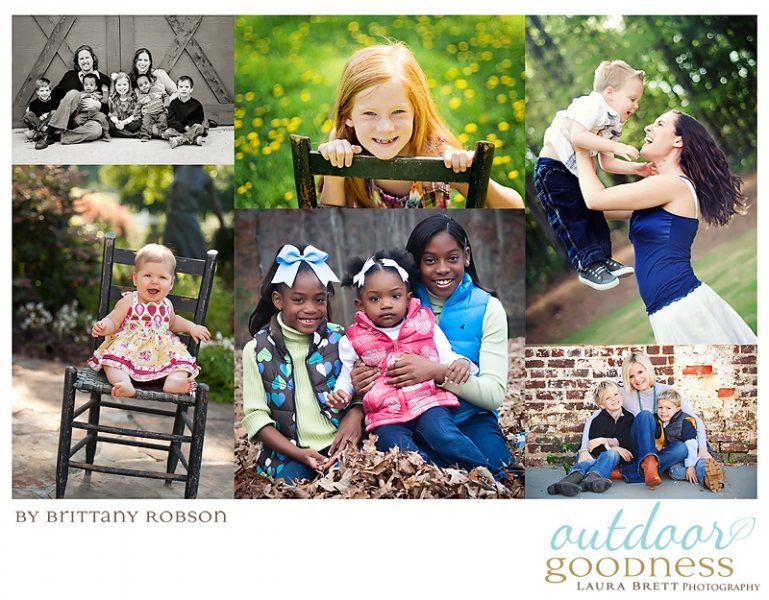 e Get to Know Brittany   {Atlanta Child Photographer}