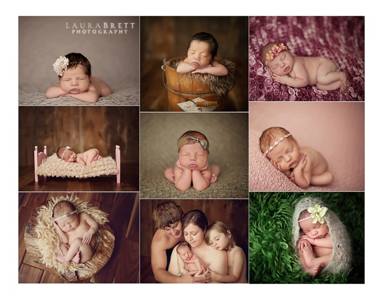 file15044 Our Favorite Time of Year....    {Atlanta Newborn Photographer}