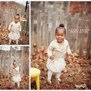 Atlanta Baby Outdoor Photographer