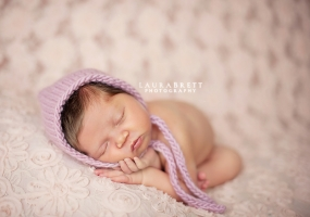 atlanta newborn baby photographer