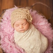Gainesville Macon Newborn Photographer