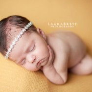 cumming newborn photographer