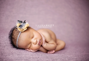 atlanta newborn photographer laura brett